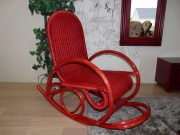 Rocking Chair Renneta -